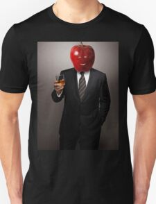"Alec ""Apple Head"" Baldwin T-Shirt"