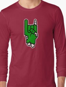 ZOMBIES ROCK! Long Sleeve T-Shirt