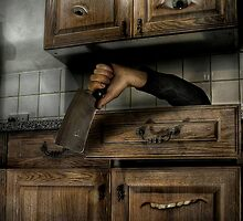 Demon in the kitchen by craig sparks