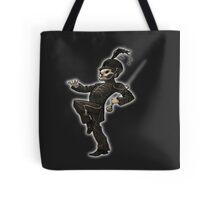 The Black Parade Tote Bag