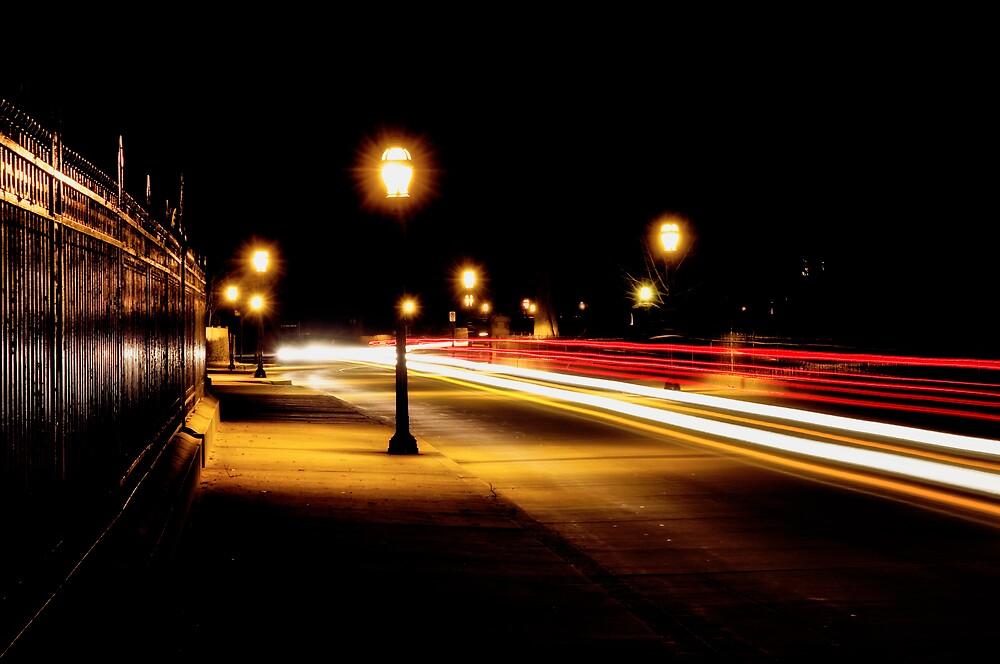 Bellevue Avenue, Newport, RI by owensdp1277