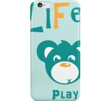 Baby Life iPhone Case/Skin