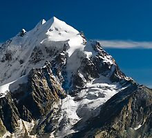 Piz Rosegg by peterwey