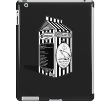 Beetle Juice iPad Case/Skin