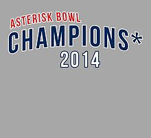 Asterisk Bowl Champions* 2014 by ohsnapvince