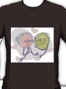 Valentine's in love T-Shirt