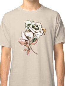 Victorian Rose Classic T-Shirt