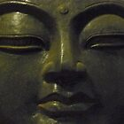 Buddha Love by AiShan