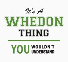 It's a WHEDON thing, you wouldn't understand !! by itsmine