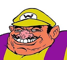 Wario! by Scottsolotl