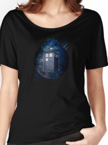 ThroughTime And Space Women's Relaxed Fit T-Shirt