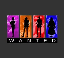 Wanted Lupin III by AlexKramer