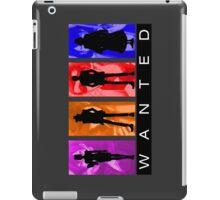 Wanted Lupin III iPad Case/Skin