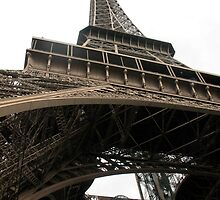 Eiffel Tower by keki
