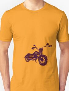 Retro Harley T-Shirt