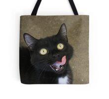 Wishful  Winnie Tote Bag