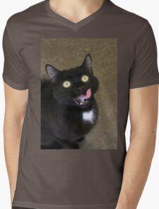 Wishful  Winnie Mens V-Neck T-Shirt