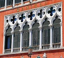 Danieli. Venice by terezadelpilar~ art & architecture