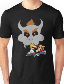 Super Runaway Bros! Unisex T-Shirt