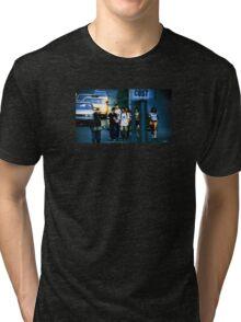 KIDS '95 Tri-blend T-Shirt