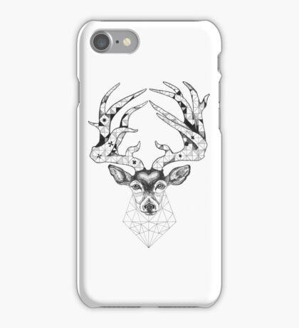 DROPSOFDEER iPhone Case/Skin