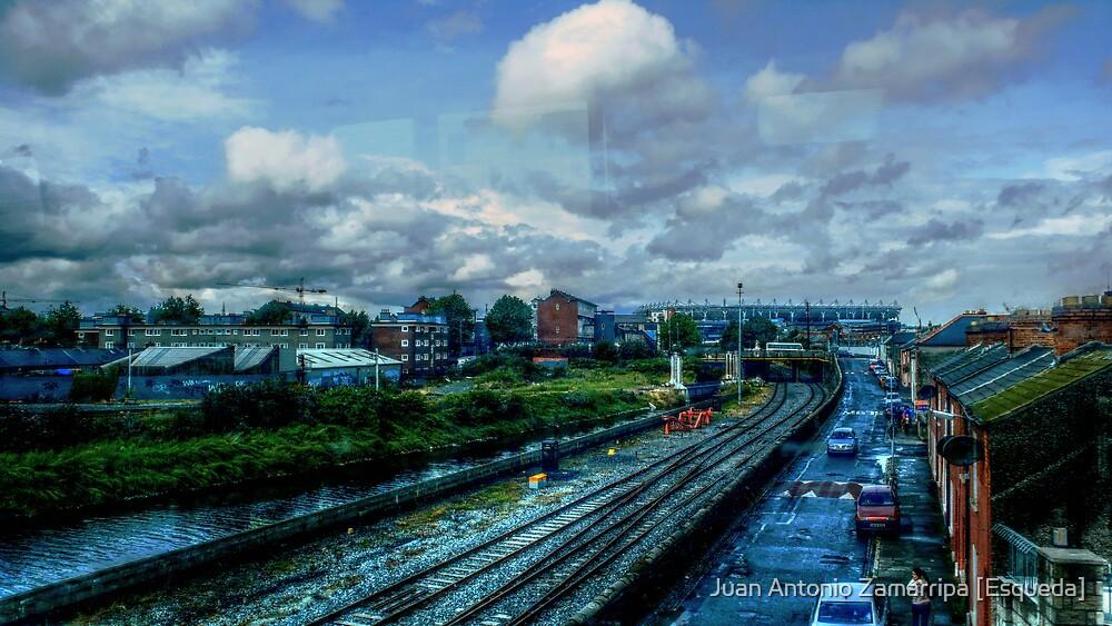 Dublin to Drogheda (P1130666 _Qtpfsgui _Photofiltre) by Juan Antonio Zamarripa