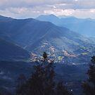 Pyrenees by WatscapePhoto