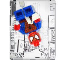 Lego Spiderman ! iPad Case/Skin