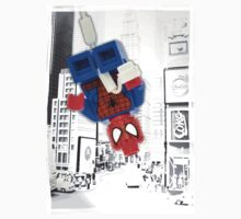 Lego Spiderman ! Kids Clothes