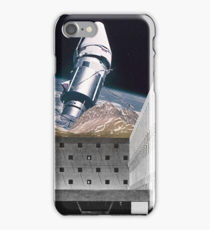 MISH. iPhone Case/Skin