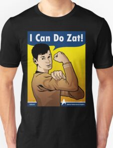 I Can Do Zat! T-Shirt