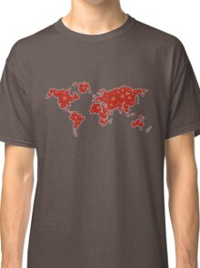 redbubble world Classic T-Shirt