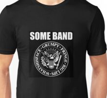 Ramones / Some Band T-shirt Unisex T-Shirt