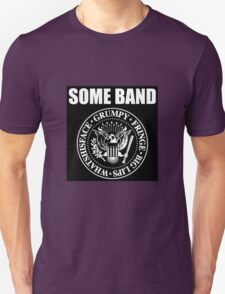 Ramones / Some Band T-shirt T-Shirt