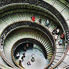 Like a Circle in a Spiral... by JanG