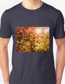 Light through the Trees T-Shirt