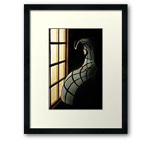 Alter Ego Framed Print