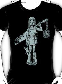 Cosplay Killer T-Shirt