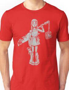 Cosplay Killer Unisex T-Shirt