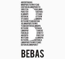 Bebas Kids Tee