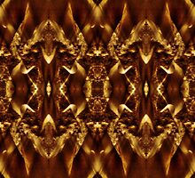 martian symmetry by MirrorUniverse