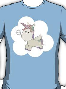 Unicorn Poop T-Shirt