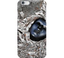 Tragedy iPhone Case/Skin