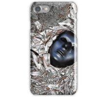 Tragedy iPhone Case/Skin