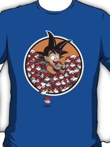 Poké - Z T-Shirt