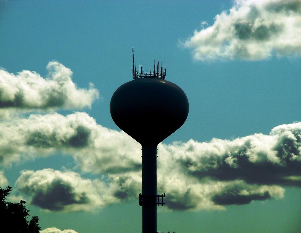 Great Sky by Timothy Wilkendorf