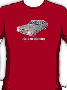 Holden Monaro T-Shirt