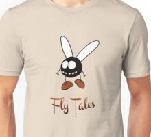 Fly Tales Sign Unisex T-Shirt