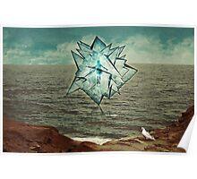 crystallizis 2 Poster