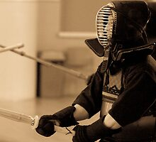 Kendo Lineup by James Lyall